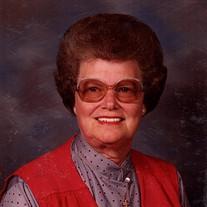 Mrs. Elsie Louise C. Rogers