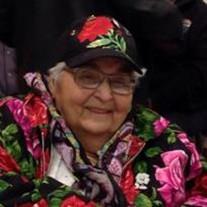 Maggie Gairdner