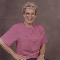 Marie Dora Valentine
