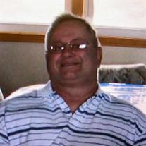 Larry L. Svoboda
