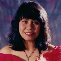 Jovita Luz Quevedo