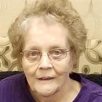 Beverly Ann Rosing