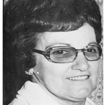 Florence Margaret Jones Dirbas Davis