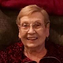 Peggy Charleston