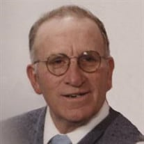 James Dale Knudsen