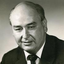 Herbert D. Rollo