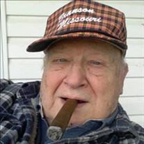 Jack Charles Estes