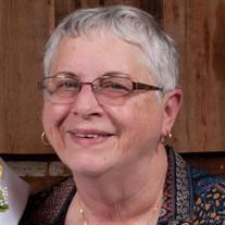 Linda Lea Greubel