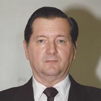 Joseph F. Moyer