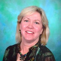 Mrs. Suzanne Lingefelt Hosea