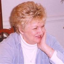 Mrs.  Pansy Norton Bates