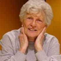 Hilde Marie Osten