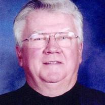 Jerold A. Binkley