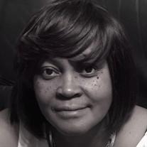 Janet Washington