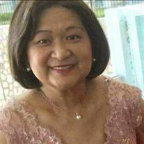 Mrs Elisea Ong