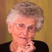 Mary Lois Sanchez