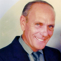 Ernest John Hammer