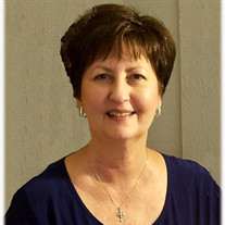 Glenda Laughlin