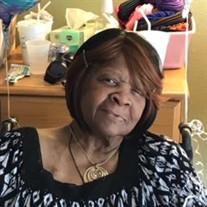 Phyllis E. Ruffin