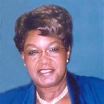 Mrs. Joy D. Diggs