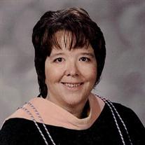Dr. Patricia Ruth Sagan Wilkins