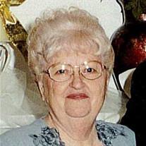 Manette Bonita Hollingsworth