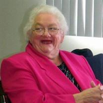 Ethel Redmon