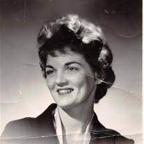 Jeanette  Bridgham Knight