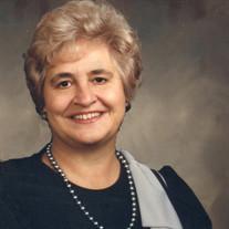 Patsy Ann Minger Koehler