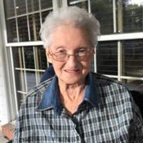 Cleo Virginia Grange