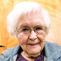 Annie Mae Ross