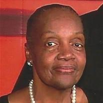 Mrs.  Barbara  Williams  Gibson