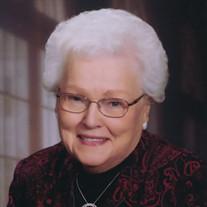 Donna Mae Albertson