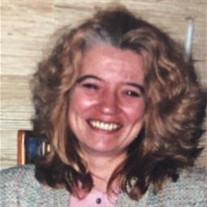 Anne Marie Lucier