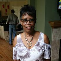 Mrs. Jacquelyn Yvonne Harris