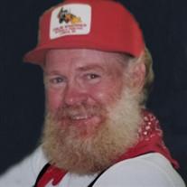 Bill Wayne Wilson