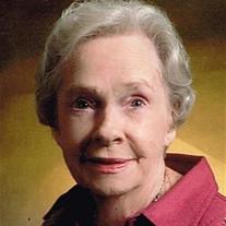 Betty Ann Connelley