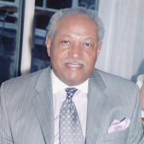 Roscoe C. Williams