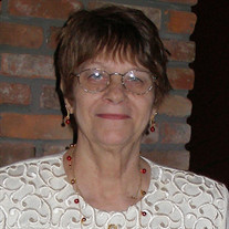 Doris A. Borkey
