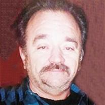 Mr. Thomas Oscar Johnson