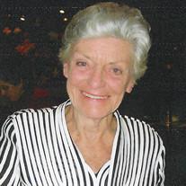 Shirley M. Sedivec