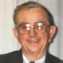 Willie B.  Mitchell