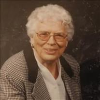 Betty Trusty