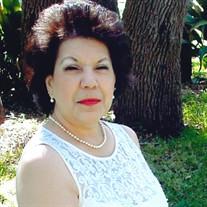 Velma V. Myers