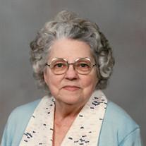Donola Nadine Leggett