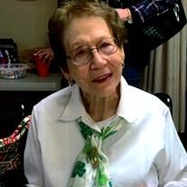 Vera Craney