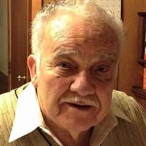 Bruce M. Blevins Jr.