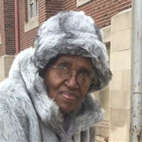 "Johnella ""Big Granny"" Richardson"