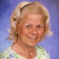 Carol Jean Wiltjer