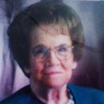 Betty Jean Rector